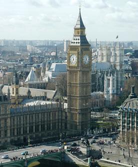 Big Ben Tours In London Entrance Fees