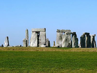 Land based with excursions - Stonehenge